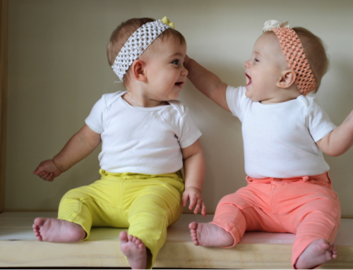The Challenges of a Twin Pregnancy