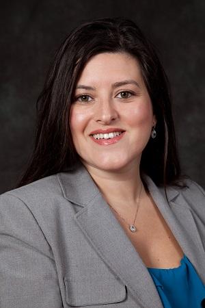 Linda M Pelaez MD headshot
