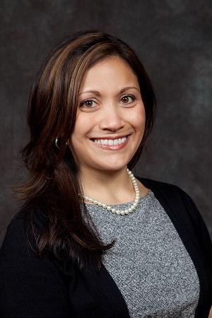 Tania L Kasdaglis MD headshot