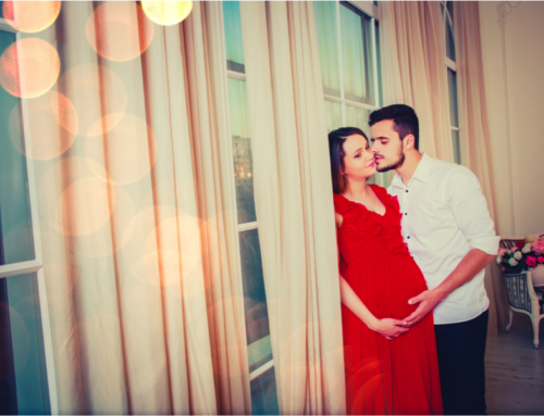 6 Valentine's Day Date Ideas for Parents-to-Be