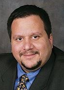 Dr. Dom Terrone headshot